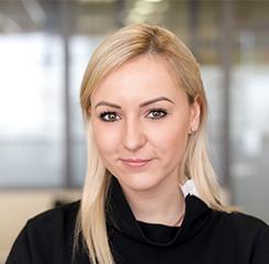 Greta Pitrinaitė