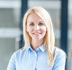 Indrė Andriulienė